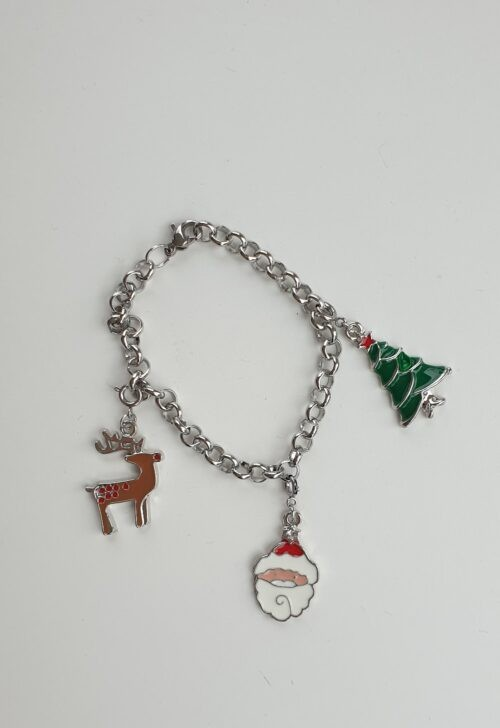 Armband Sweet & Unique meisje kerst