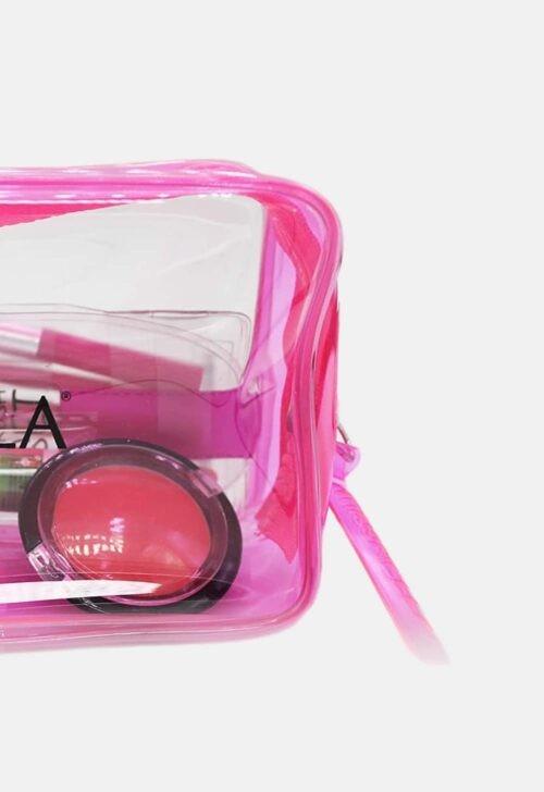 Miss Nella Make-up tasje Miss Nella (excl. accessoires)