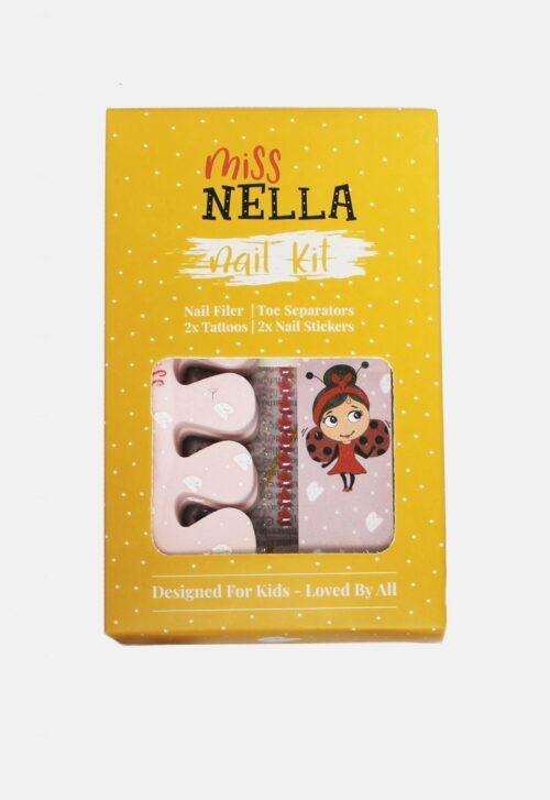 Nail kit Miss Nella Miss Nella