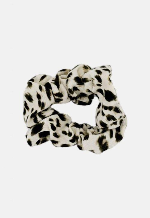 Noah & Sisi Scrunchie - leopard