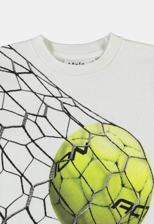T-shirt 'Road - Action' Molo