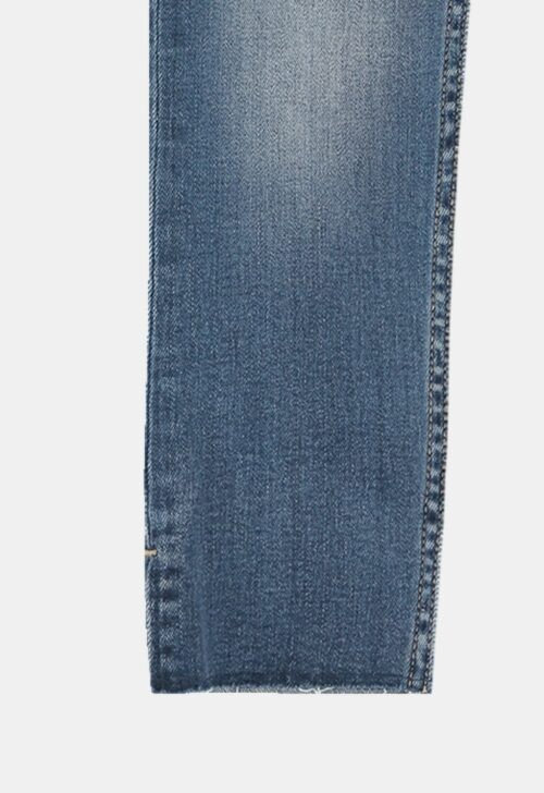 High waste cropped jeans 'Candy' Vingino