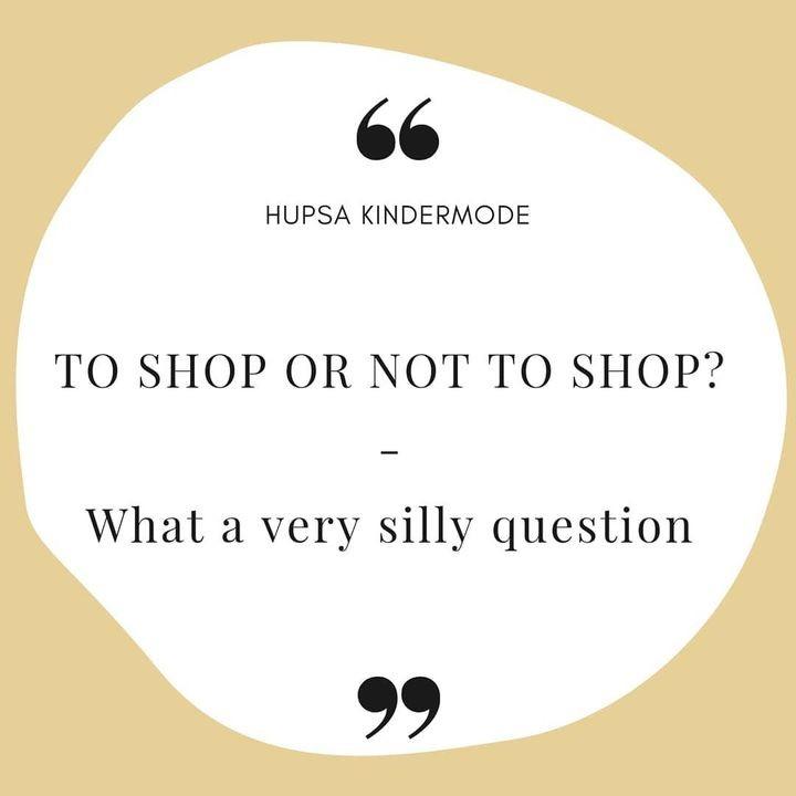 SALE bij HUPSA 🤗🤗 . 50% korting op onze wintercollectie! Dat kan je toch niet laten liggen?! ☺