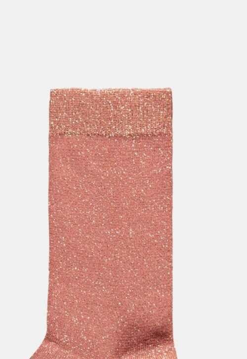 Like Flo Sokjes 'Glitter Blush'