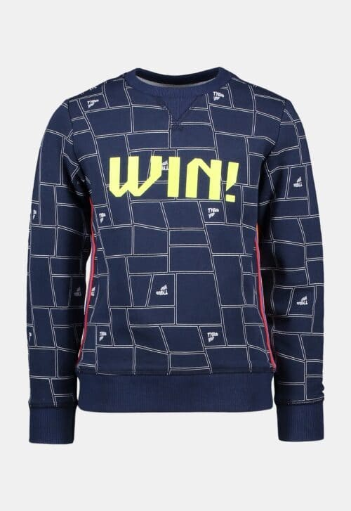 Sweater 'AO Win' Tygo & Vito