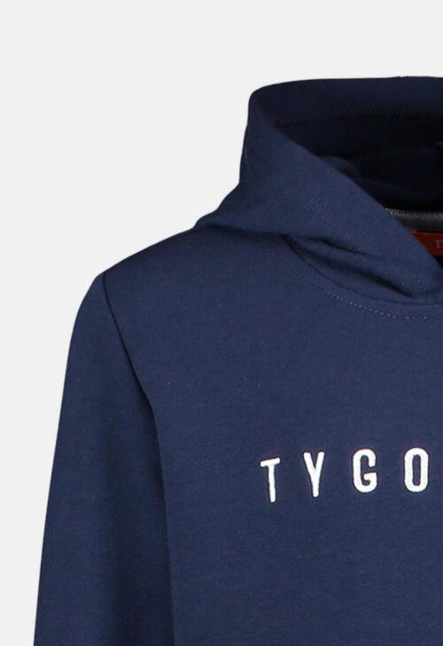 Tygo & Vito Hoody 'Tygo & Vito'