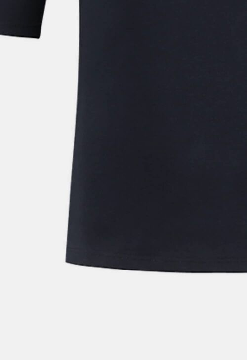 Chaos and Order T-shirt 'Ruth - blauw'