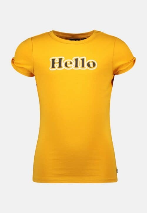 T-shirt 'Sunflower' Like Flo