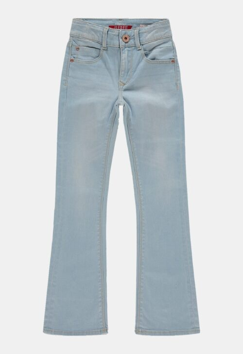 Vingino Flared jeans 'Britte - Blue Sky'