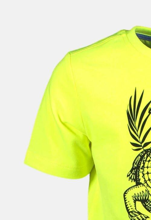 T-shirt 'Crocodile' Tygo & Vito