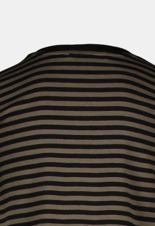 Tygo & Vito T-shirt 'Stripe Crocodile'