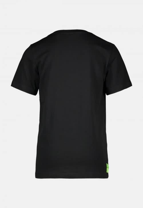 T-shirt 'Colourblock Small Logo' Tygo & Vito