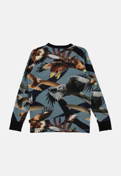 Molo Longsleeve 'Rill - Birds'