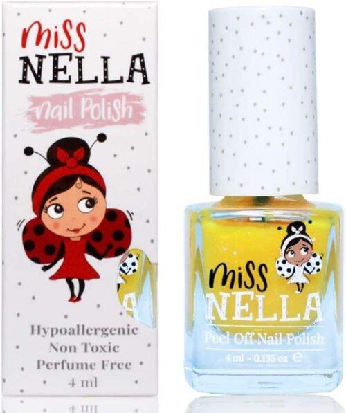 Miss Nella Nagellak 'Honey Twinkles'