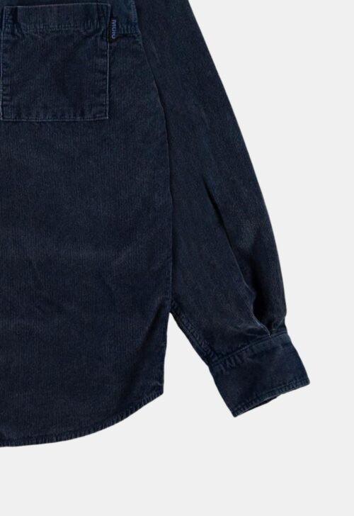 Molo Overhemd 'Russy - Sea'
