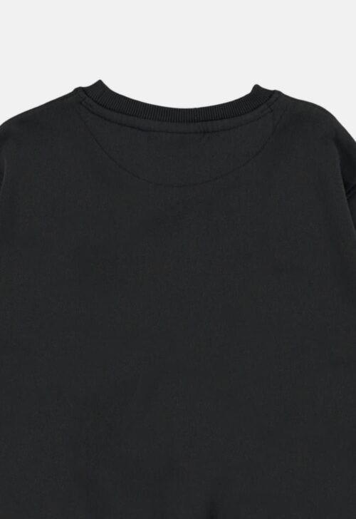 Molo Sweater 'Mattis - Black'