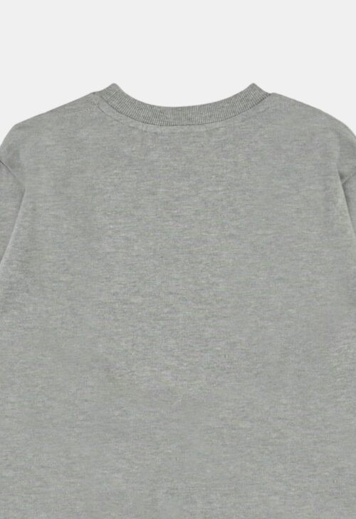 Molo Sweater 'Miksi - Grey Lynx'