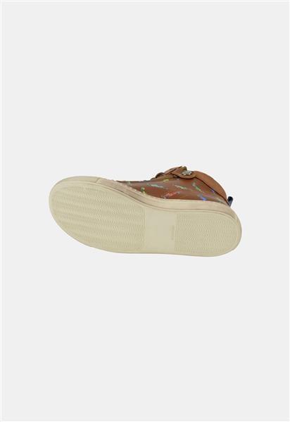 Zecchino d'Oro Sneaker Cognac