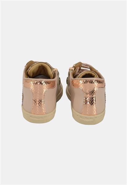 Zecchino d'Oro Sneaker Roze