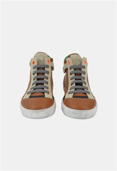 Jarrett Sneakers Cognac