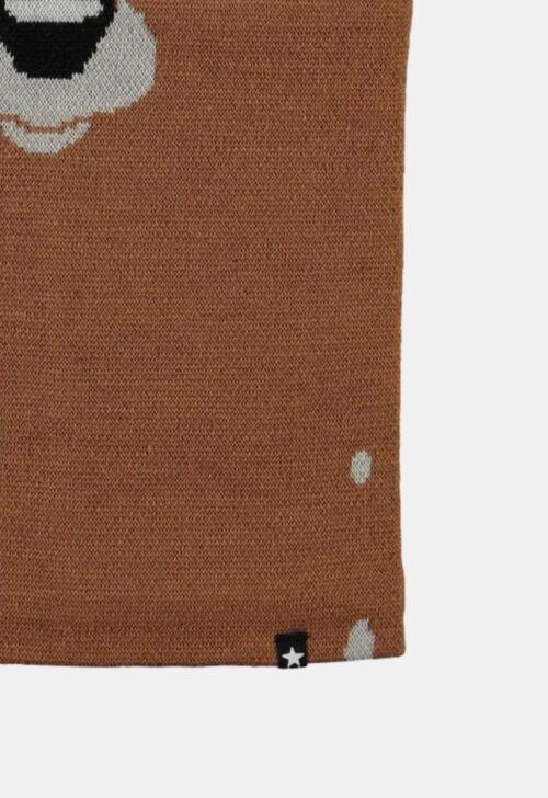 Molo Setje met muts en sjaal 'Kleo - Deer'