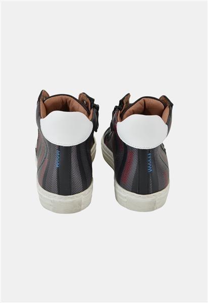 Lepi Sneakers Zwart