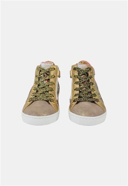Pom d'Api Sneakers Goud