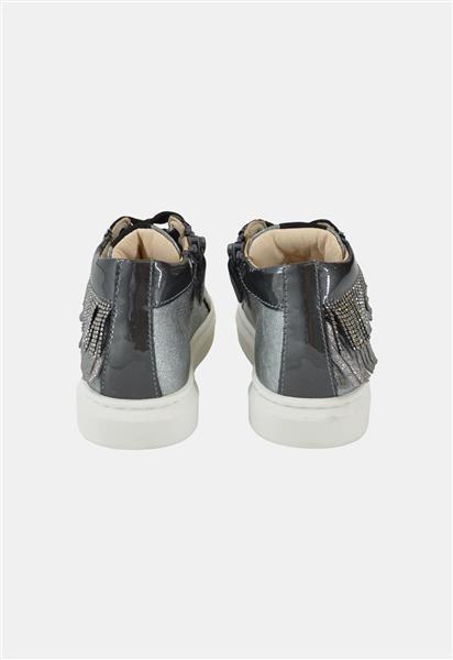 Walkey Sneakers Zilver