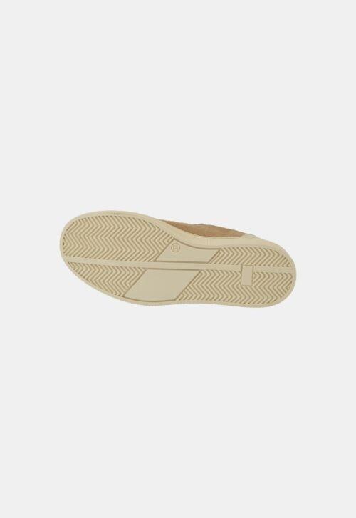 Jarrett Sneakers Goud