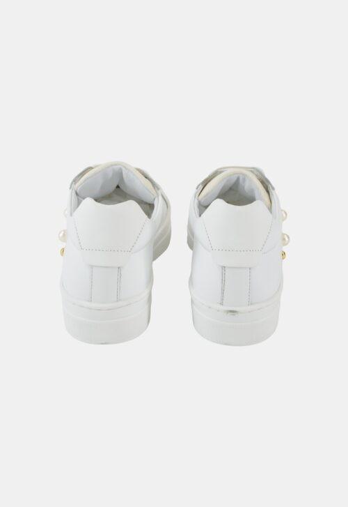Jarrett Sneaker Wit
