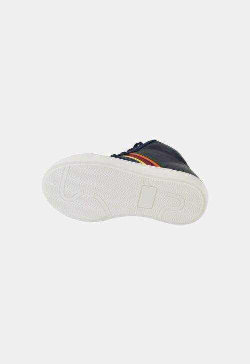 Walkey Sneakers Blauw