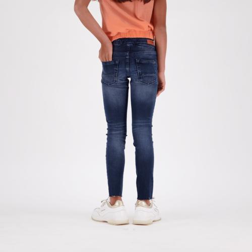 Jeans Vingino meisje blauw