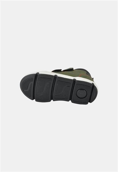 Walkey Sneakers Kaki