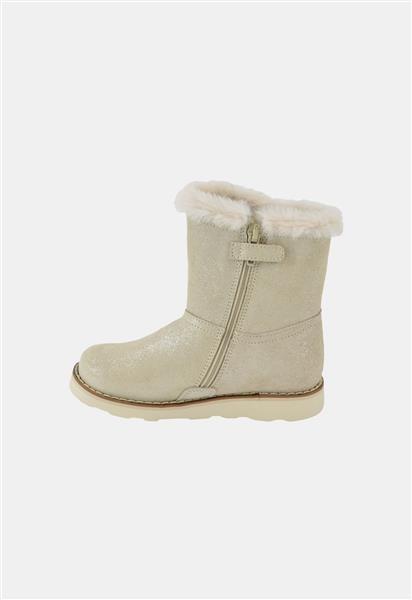 Monnalisa Boots Goud