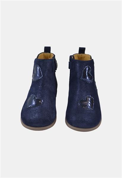 Zecchino d'Oro Laarzen Kort Blauw