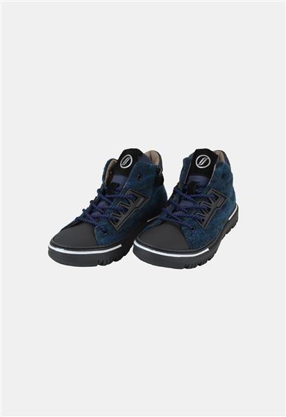 Jarrett Sneakers Blauw