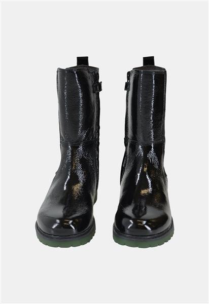 Clic! Laarzen Zwart