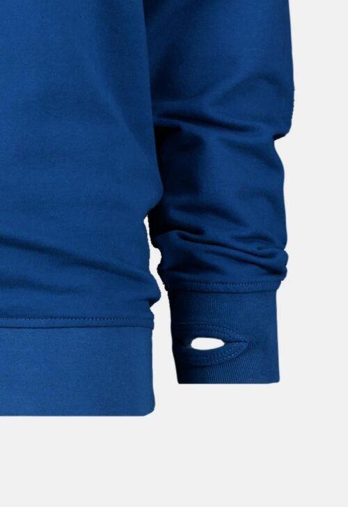 Vingino Hoodie 'Basic Sweat - Ultra Blue'