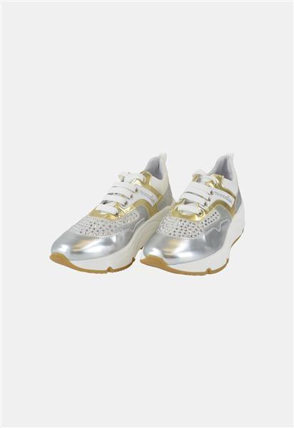 Monnalisa Runners Zilver