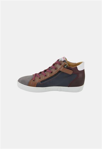 Pom d'Api Sneakers Blauw