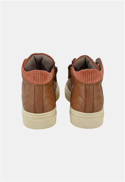 Jarrett Sneaker Cognac