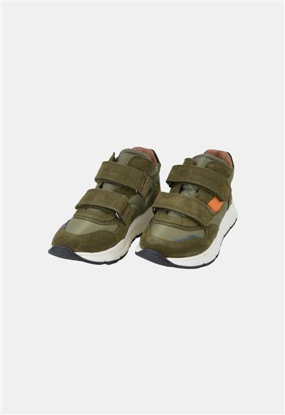 Lepi Sneakers Kaki