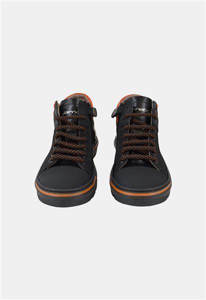 Jarrett Sneakers Zwart