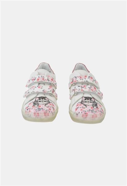 Monnalisa Sneakers Wit