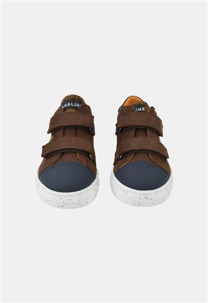 Banaline Sneakers Blauw