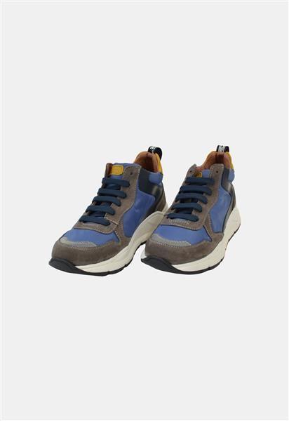 Lepi Sneakers Blauw
