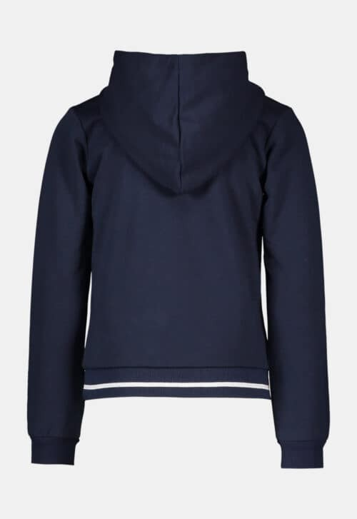 Le Chic Hoodie 'Odera - Atelier'