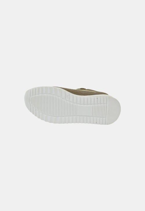 Zecchino d'Oro Sneakers Kaki