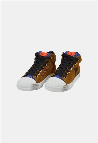 Rondinella Sneakers Bruin
