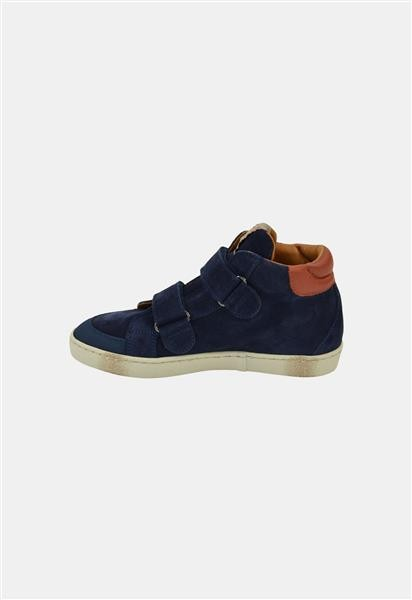 Rondinella Sneakers Blauw
